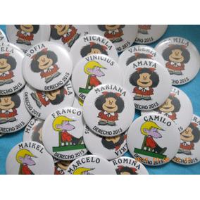 Pin Prendedor - Botones