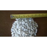 Piedra Molida Partida Blanca Monolítico Decoración