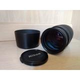 Lente Nikon 70-300 Mm