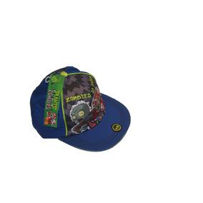 Gorra Zombies Vs Plantas/ Excelentes Y Originales!