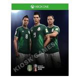 Fifa 18 Copa Del Mundo World Cup Russia - Xbox One - Offline