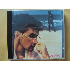 Caetano Veloso- Cd Caetano- 1987- Original- 1ª Edição!