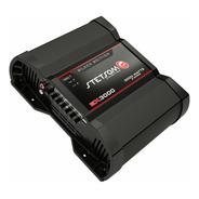 Módulo Amplificador Stetsom Ex3000 Wrms Black Edition