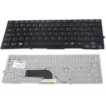 Teclado Notebook Sony Vaio Pcg-41212x Pcg-41213x Vpcsb35fb/b