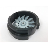 Vetoinha Defletor Ar Motor Aspirador Pó Electrolux A10,20,gt
