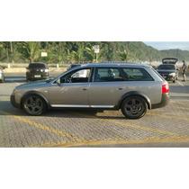 Audi A6 2.7 Quattro Allroad 2001 V6 R$ 29.900.00