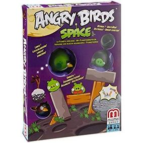 Juguete Angry Birds Space Planeta Bloque Juego