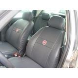 Capas Bancos Automotivos Couro Fiat Palio 1997 El 1.5 Mpi 4p