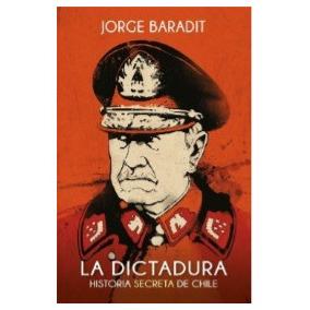 La Dictadura Jorge Baradit