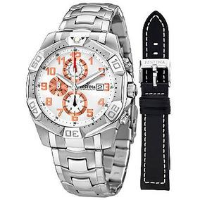 1d13042f08c Relogio Festina F16286 Masculino Importado - Relógios De Pulso no ...