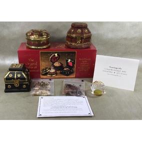 Tres Reyes Magos Regalos Oro Incienso Y Mirra Original