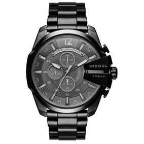 Reloj Diesel Hombre Dz-4355 Negro 330pies