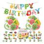 24Pieces Balloons
