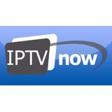 Lista Iptv - Vod + Premium