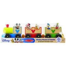 Disney Baby Mickey Mouse Sus Amigos Todos A Bordo Tre