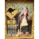 Revista Club Del Vino N° 195 Australia