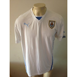 Camisa Uruguai Copa 2014 Puma - Nova Na Etiqueta