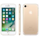 Iphone 7 32gb Color Dorado Nuevo Barato Economico Sellado