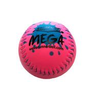 Pelota Sport Mega Ball Wave Runner Ball Beisbol Pink