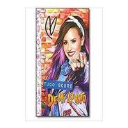 Tudo Sobre Demi Lovato