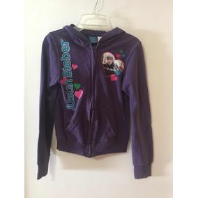Sweater De Justin Bieber