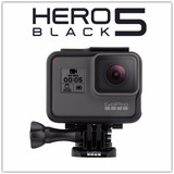 Gopro Hero 5 Black Distribuidor Autorizado - Inteldeals