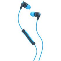 Auriculares Skullcandy Method In-ear W/mic 1 Navy/blue