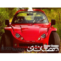 Buggy Super Buggy Sultan 0km - N É Fber Brm Way Wake