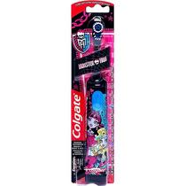 Escova De Dentes Elétrica Infantil Colgate Monster High (1)