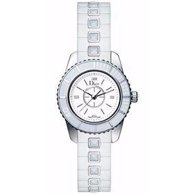 Reloj Christian Dior Christal Cd112112r001 Bauer