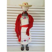 Disfraz Pastora Pastorcita Sombrero Disfraces Pastorelas
