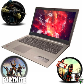 Notebook Gamer Barata - Amd A12 R7 8gb 1tb 15.6 Win 10