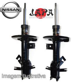 Amortecedor Dianteiro Nissan Sentra 2014 2015 2016 Original