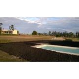 Tierra Negra Y Fina Ideal Para Su Jardin!!!