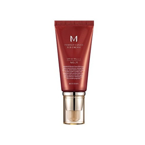 Bb Cream Missha Perfect Cover 50ml Cores 13 21 23 27 29 31