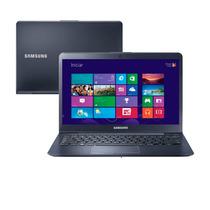 Notebook Ultrabook Samsung Ativ Book 5 Intel Core I5 4gb