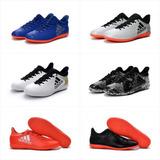 Botines Futsal adidas 16.3