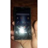 Sony Xperia Z1 Vendo O Cambio Por Otro Tlf Leer Descripcion