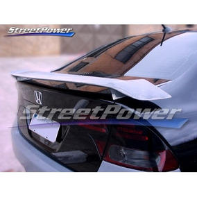 Aerofólio Personal Parts | Ford New Fiesta Sedan