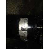 Motor Ventilador 220v 1075 Rpm 3/4 Hp Eje De 1/2