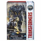 Transformers The Last Knight Megatron