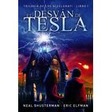 El Desván De Tesla(libro Infantil Y Juvenil)