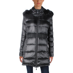 Abrigo blanco mujer ebay