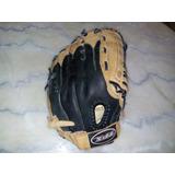Guante De Beisbol Softbol Tpx Louisville 12.5