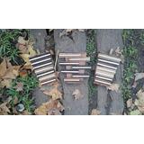 Set De 7 Pines Armonizadores Escala Completa