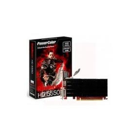 Placa De Video Pci-e Ati Radeon Hd5450 2gb Ddr3 64b Power