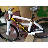 Bici Carbono Sava Stock Real Rod29. 30vel. Cub Maxxis. Deore