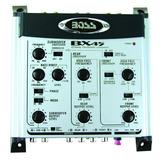Boss Audio Systems Jefe 2/3 Forma De Ele Crossover Remoto In