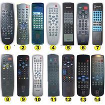 Control Remoto Para Philips Varios Modelos Tv *yulmar*