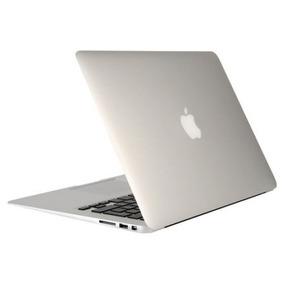 Macbook Air Apple 13 I5 1.8ghz 8gb 128ssd Mqd32 2017